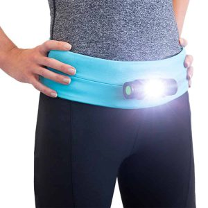FlipBelt Running Light 1