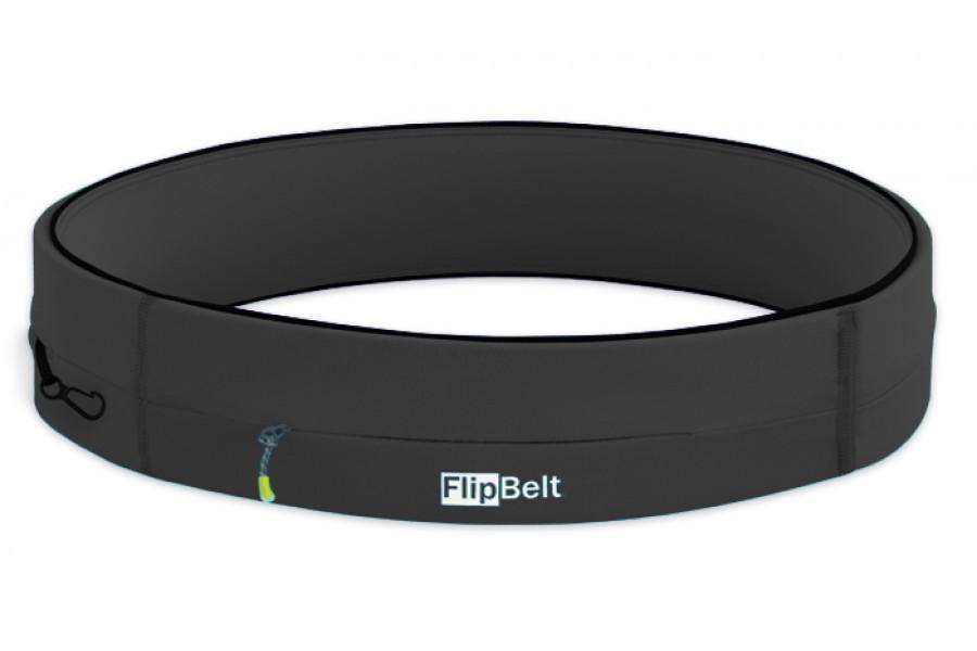 FlipBelt Zipper - A Secure Travel and Running Belt