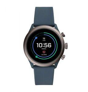 Fossil Sport Smartwatch 10