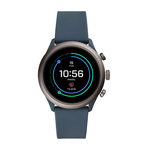 Fossil Sport Smartwatch 5
