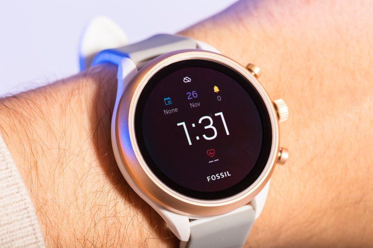 Fossil Sport review: Comfortable, powerful, and better ...