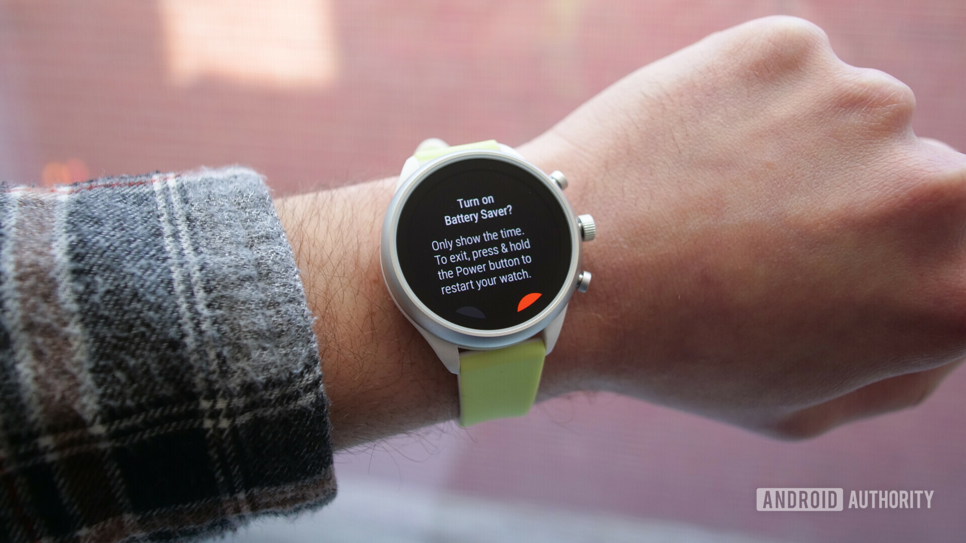 Fossil Sport review: The best Wear OS watch, not the best ...