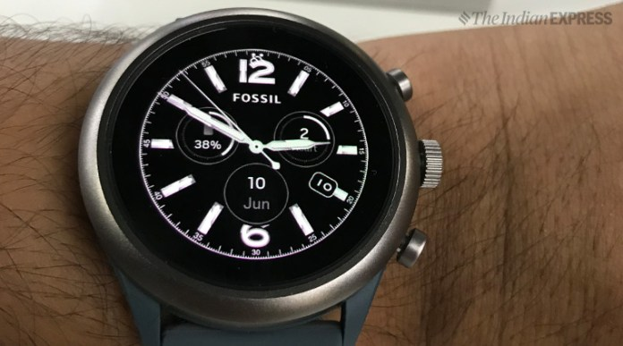 Fossil Sport smartwatch review: A watch for all seasons ...