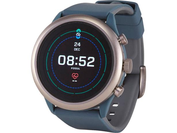 Fossil Sport smartwatch review - Which?