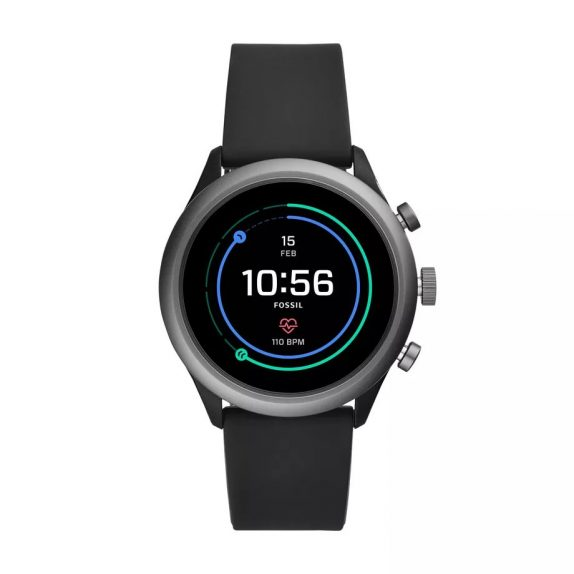 Fossil Sport Smartwatch with Qualcomm Snapdragon 3100 ...