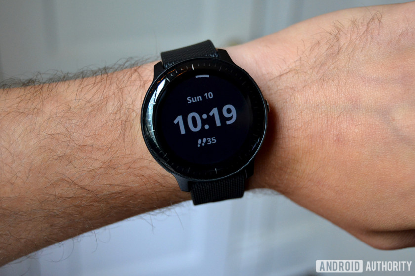 Garmin vivoactive 3 Music hands-on: One of our favorite ...