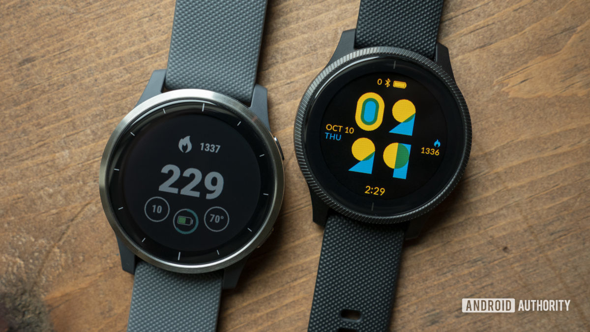 Garmin Vivoactive 4 review: An all-around fantastic GPS watch