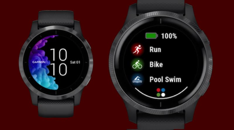 Garmin Vivoactive 4: rumours, specs, release date and all ...
