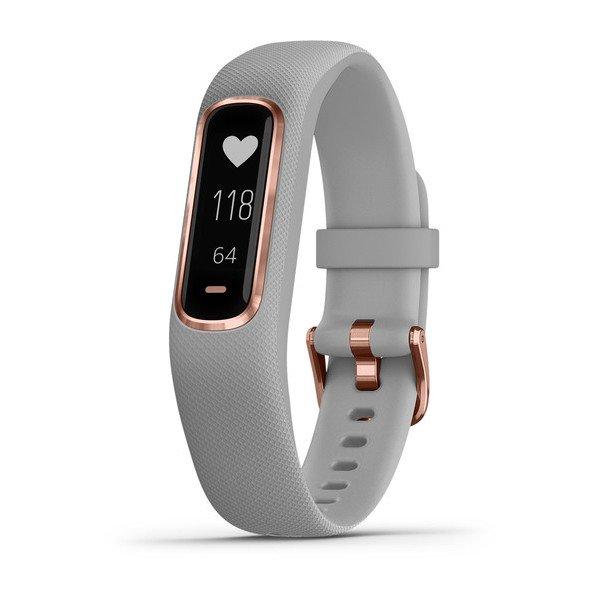 Garmin vivosmart 4 | Fitness Activity Tracker | Pulse Ox