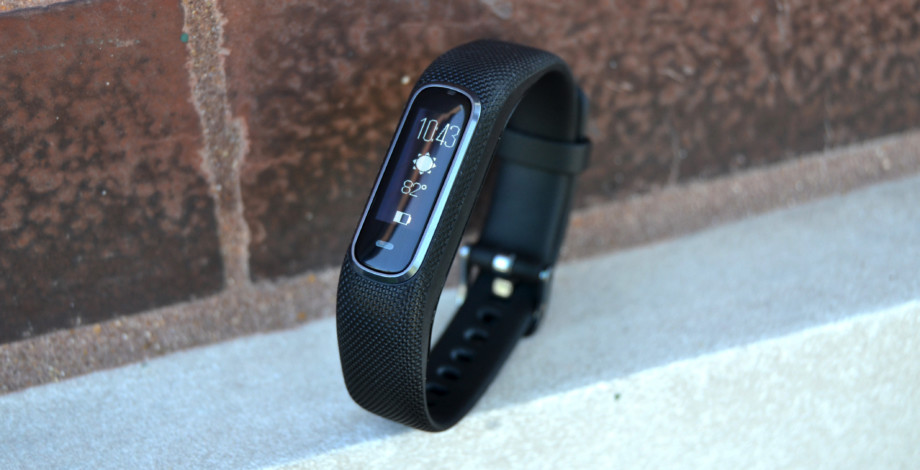 Garmin vivosmart 4 review: If you don't need GPS, this is ...