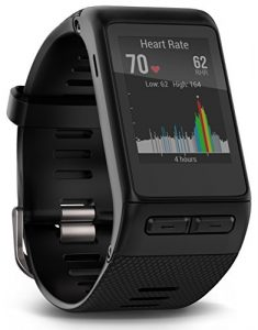 Garmin Vivoactive HR GPS Watch 1