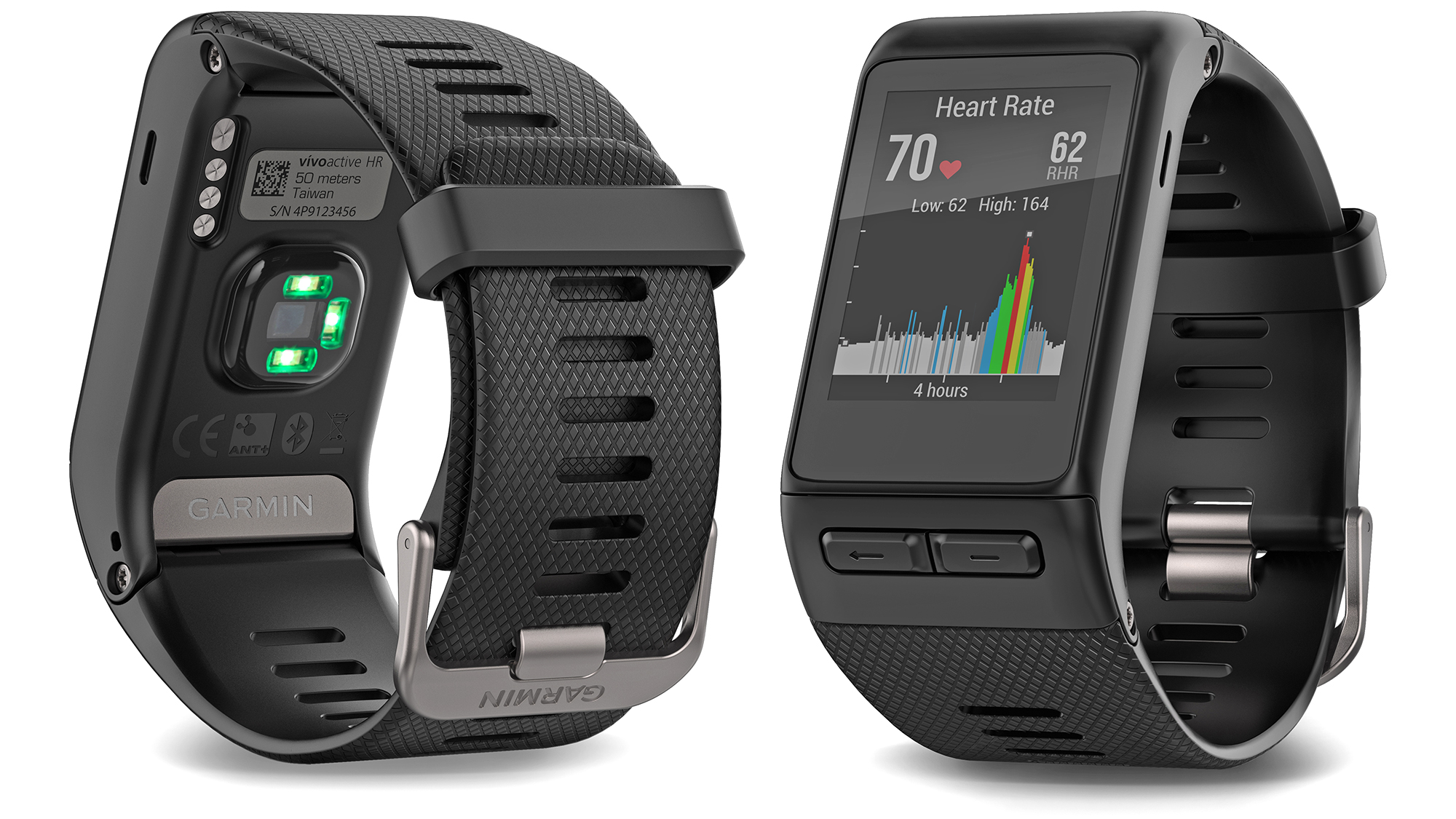 Garmin's Vívofit 3 And Vívoactive HR Australian Pricing ...