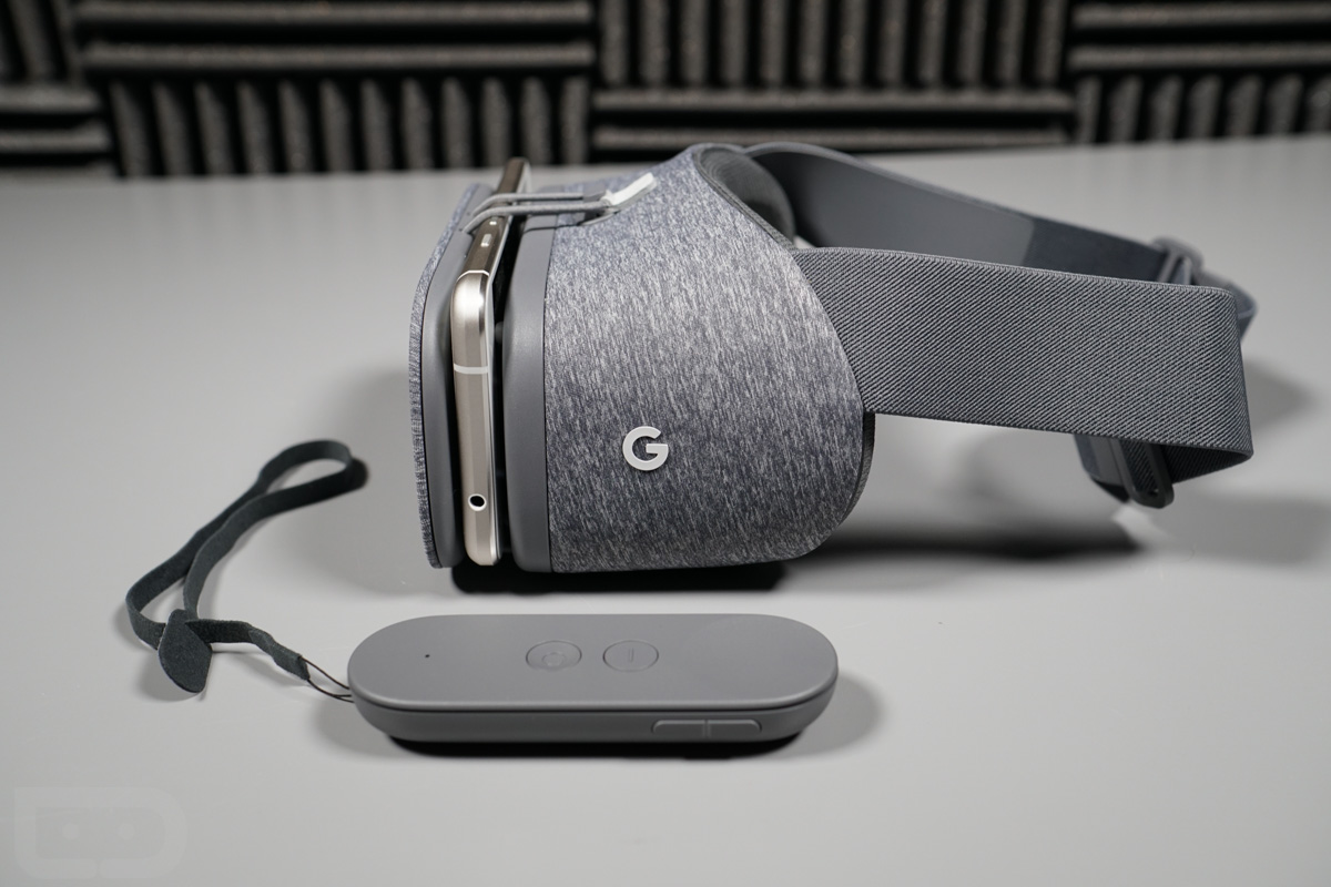 Google Daydream View Review | Droid Life