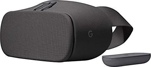 Google Daydream View - VR Headset 2nd Generation (Charcoal Gray)