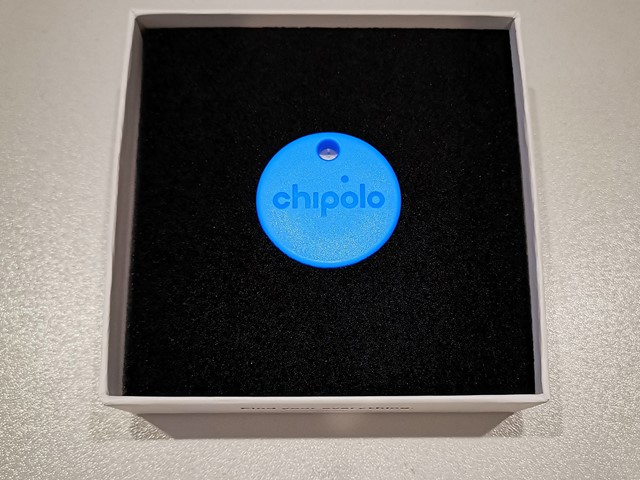 Hands-on review: Chipolo One Bluetooth object finder | E&T ...