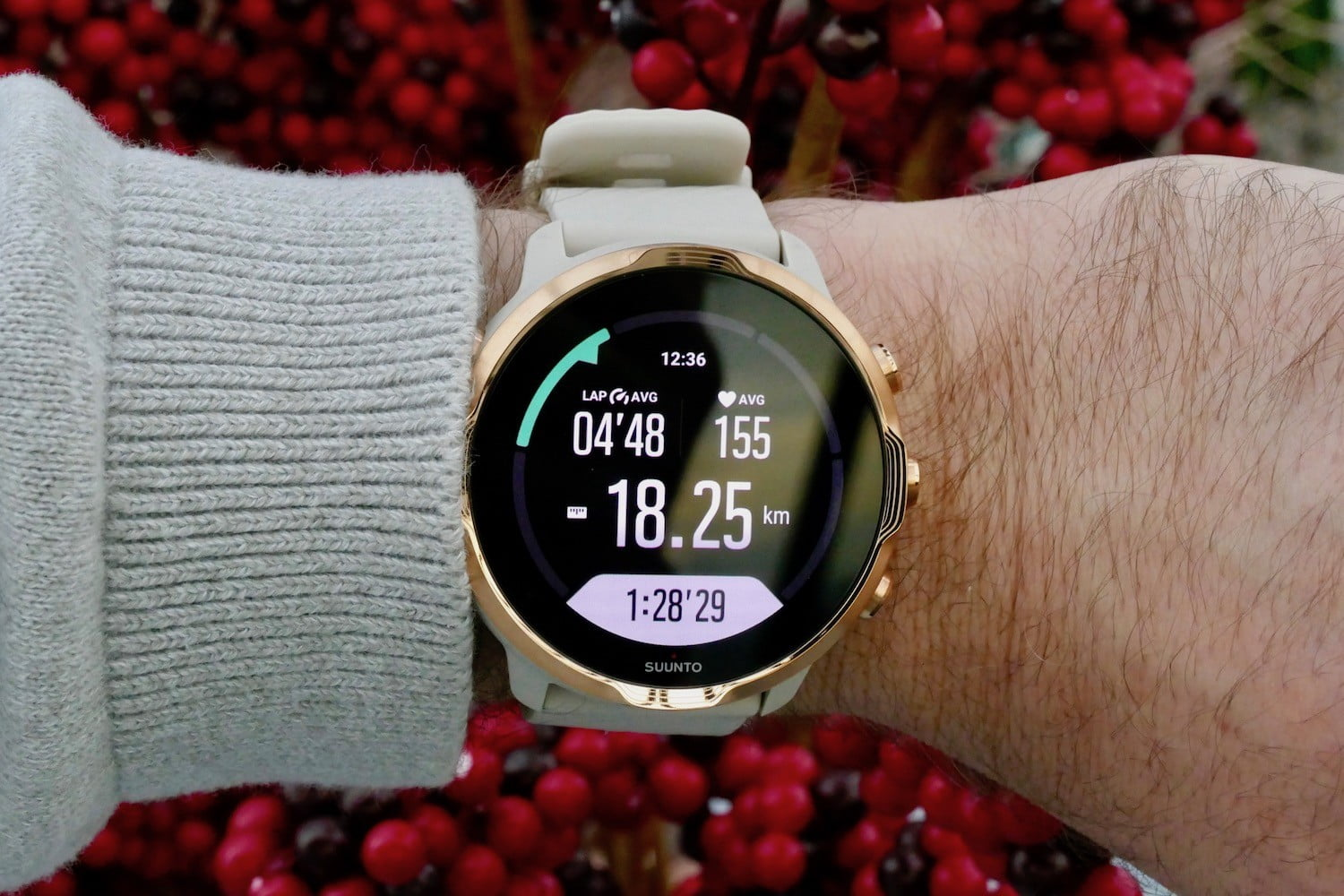 Hardcore Suunto 7 Takes on the Apple Watch in its Toughest ...
