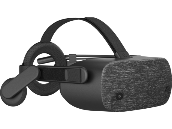 HP Reverb Virtual Reality Headset - Professional Edition ...