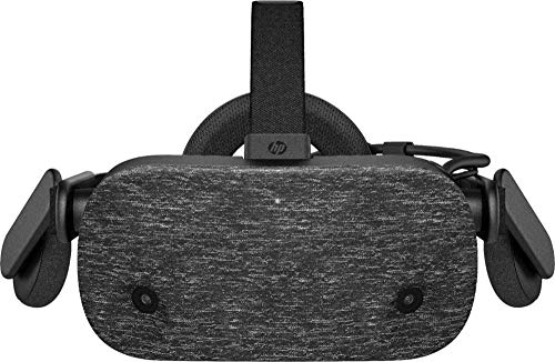 HP Reverb VR Headset 4