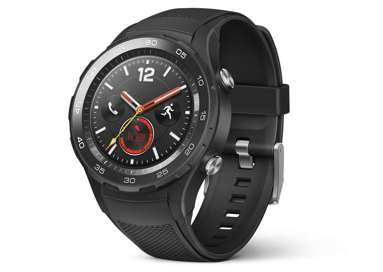 Huawei Watch 2 now available to buy today at a variety of ...