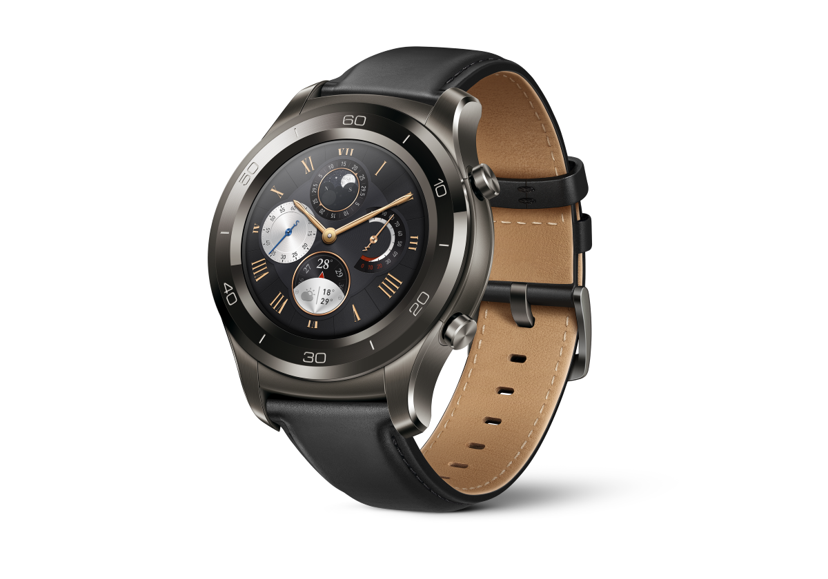 Huawei Watch 2 price and release date