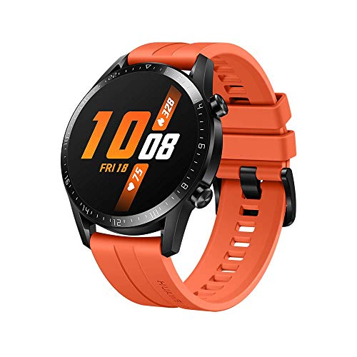 HUAWEI Watch GT 2 2019 - Sunset Orange