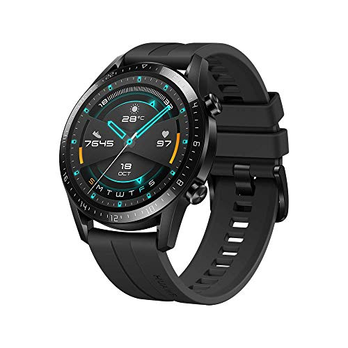 Huawei Watch GT 2 2019 - Matte Black