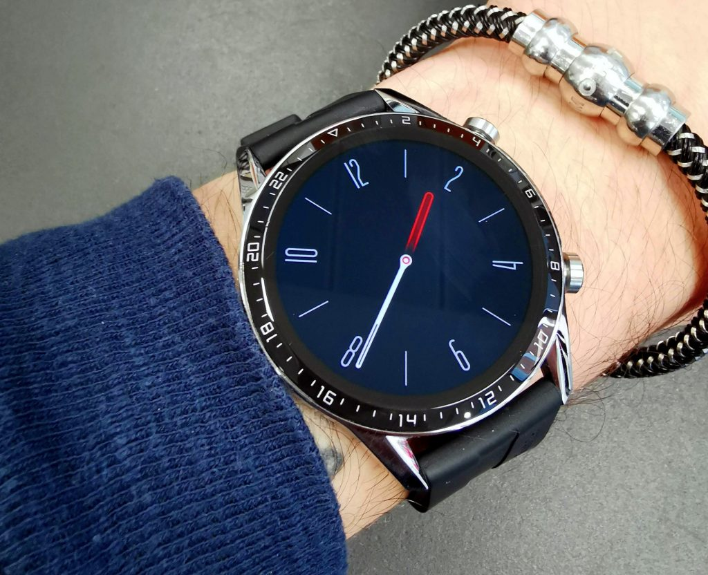 Huawei Watch GT 2 Review - Just how smart is it? • GadgetyNews