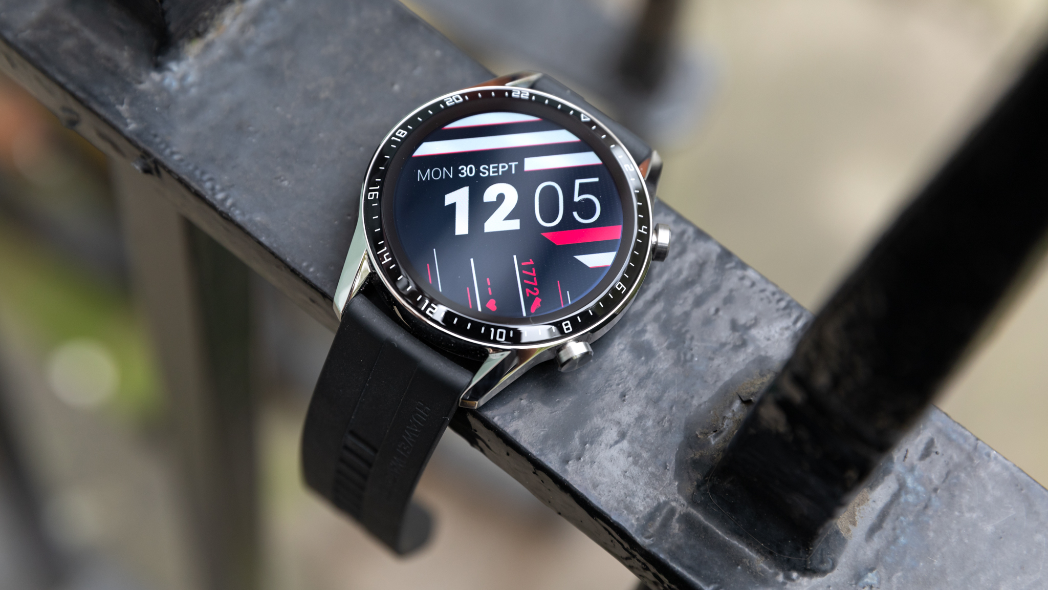 Huawei Watch GT 2 review: Solid sports credentials ...