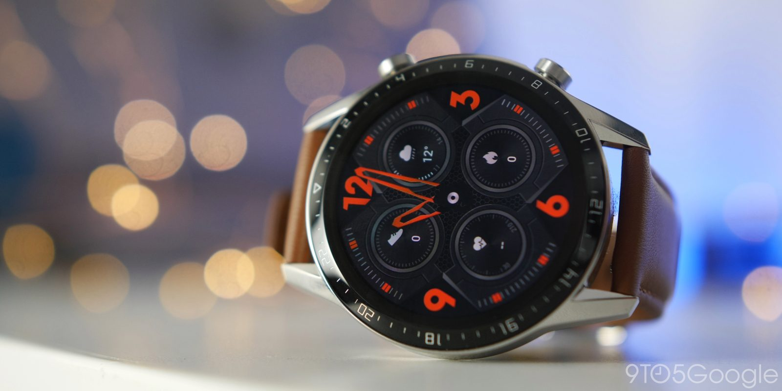 Huawei Watch GT 2 review: The not-so-smart smartwatch ...