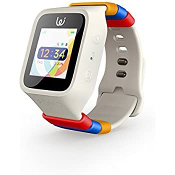 iGPS Wizard Smart Watch for Kids with a Three UK SIM Card ...