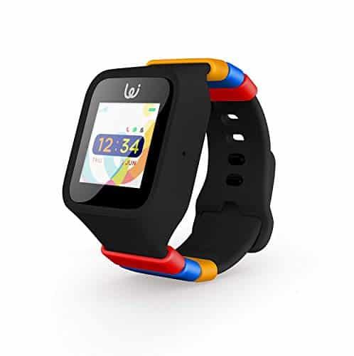 Wizard Watch Kids GPS Tracking 6