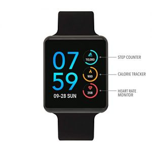 iTouch Air Smart Watch 13