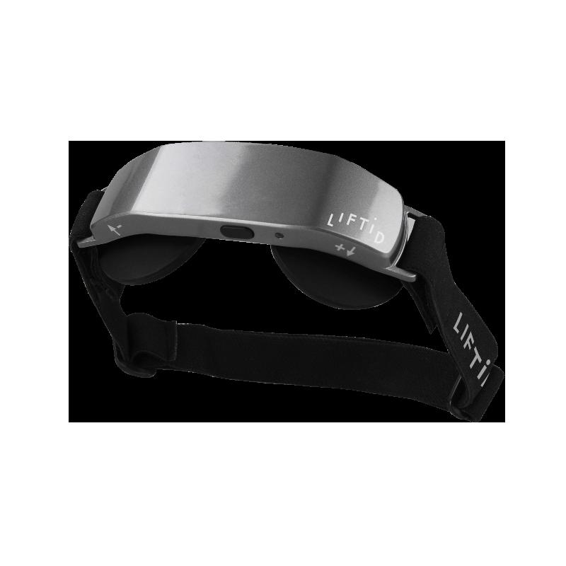 LIFTiD tDCS Device | Caputron