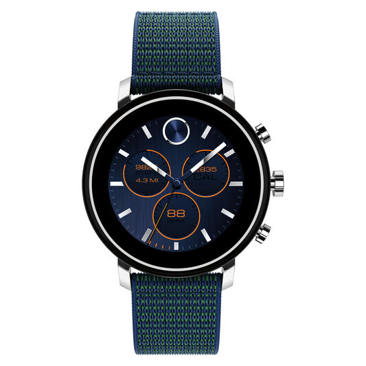 Movado Connect 2.0 brings 1GB RAM to Wear OS for a price ...