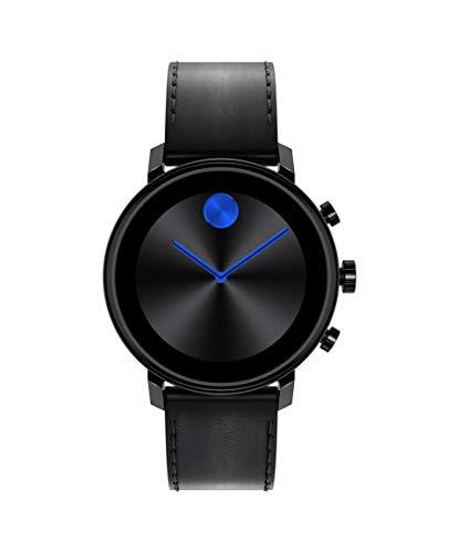 Movado Connect 2.0 - Color: Black (Model: 3660029)