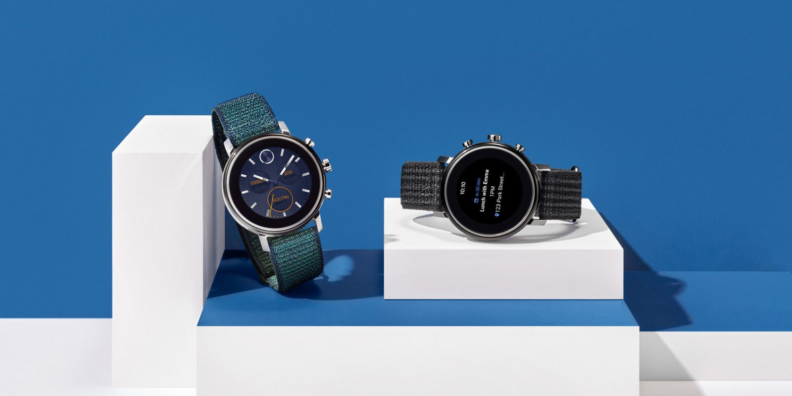 Movado Connect 2.0 Wear OS watch starts at $495 - 9to5Google