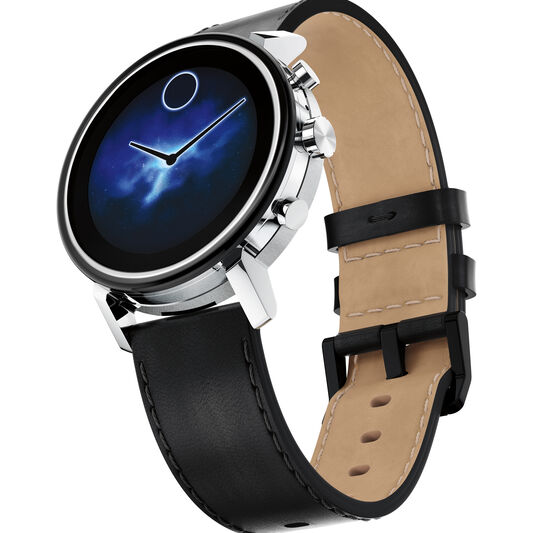 Movado | Movado Connect 2.0 stainless steel smart watch ...