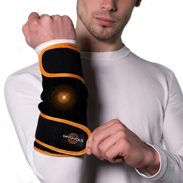 myovolt arm elbow