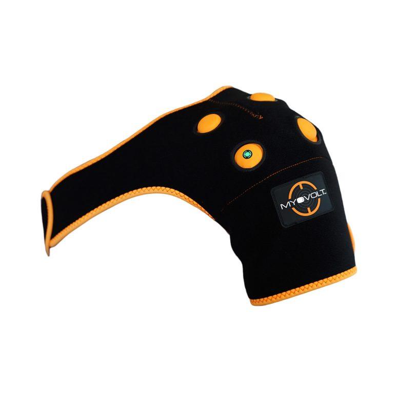 Myovolt pro Kit Shoulder Wrap // Pain Relief // Now on ...