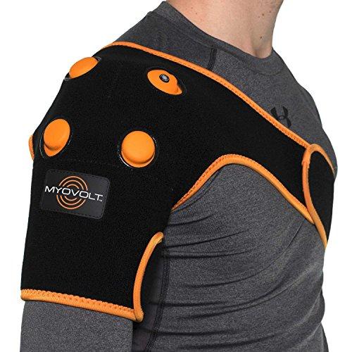 Myovolt Wearable Massage Technology for Shoulder/Vibration ...
