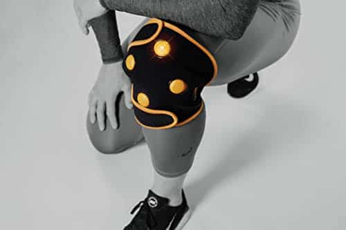 Myovolt Wearable Recovery for Knee, Calf & Thigh 5