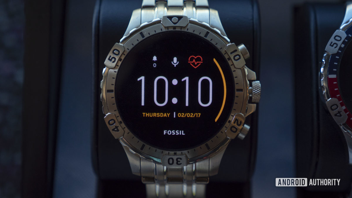 New Fossil Gen 5, Hybrid HR, and Sport smartwatches debut ...
