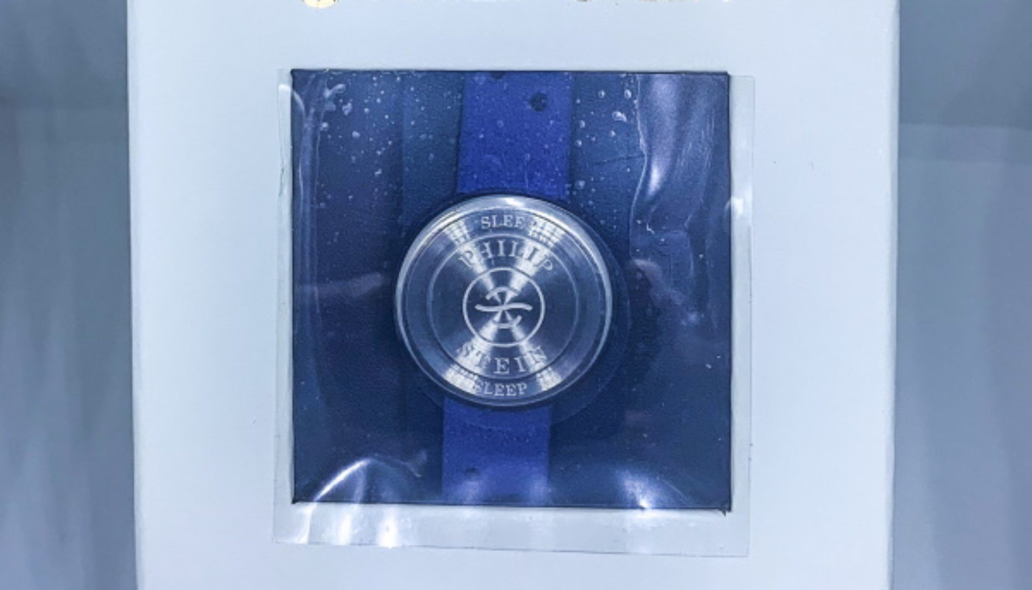 Sleep Bracelet Nano