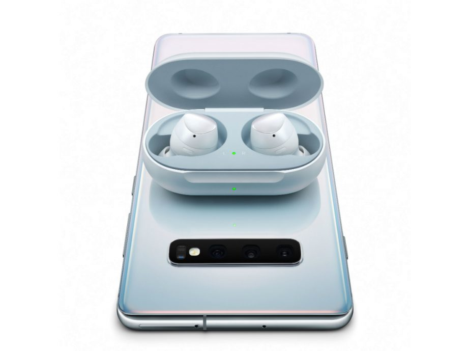 Pre-ordered an S10? Here's how to claim your free Galaxy Buds