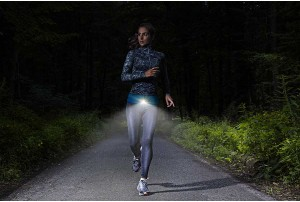 Running Waist Light for FlipBelt | LED Running Lights for ...