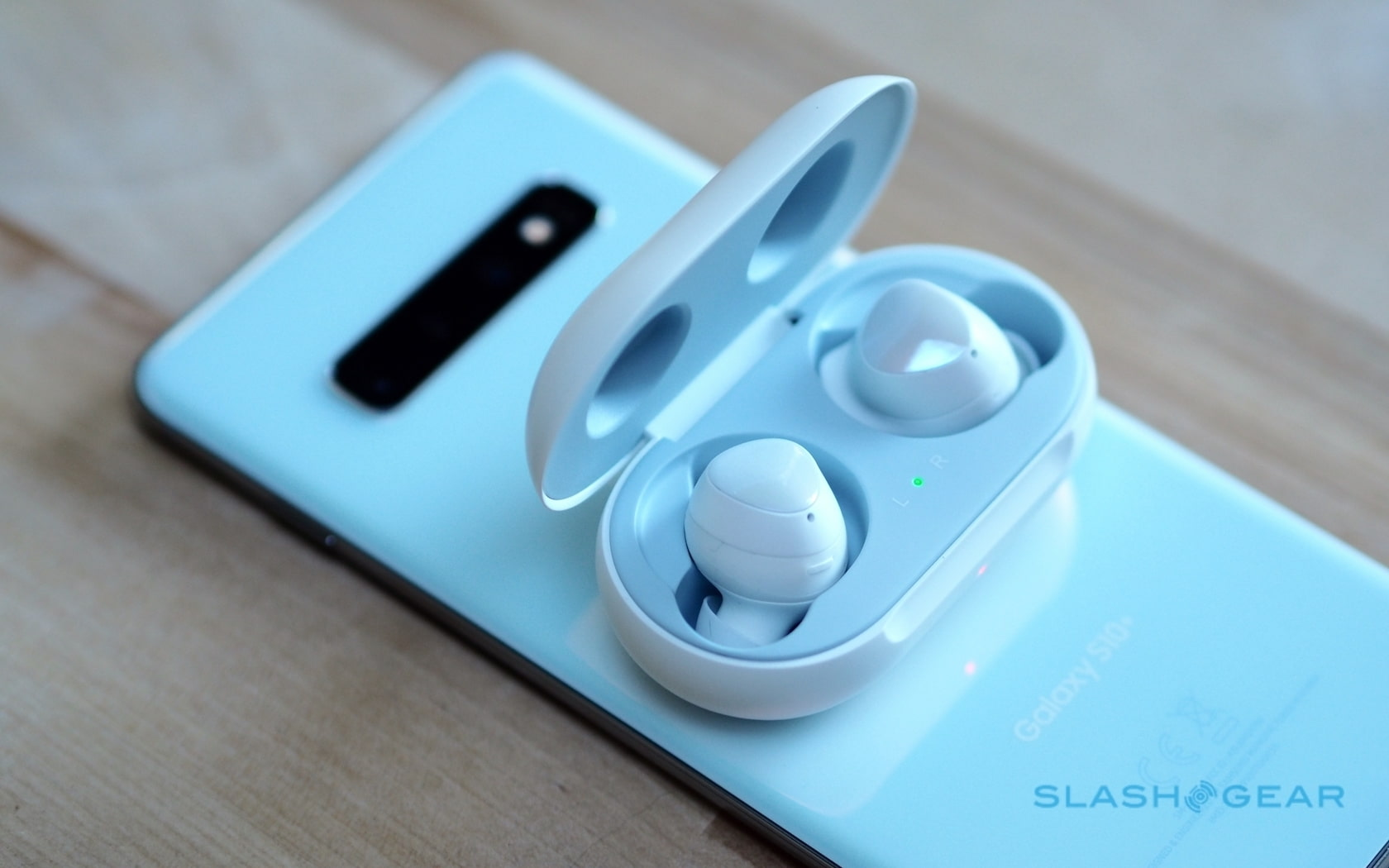 Samsung Galaxy Buds Review: AirPods lessons learned ...