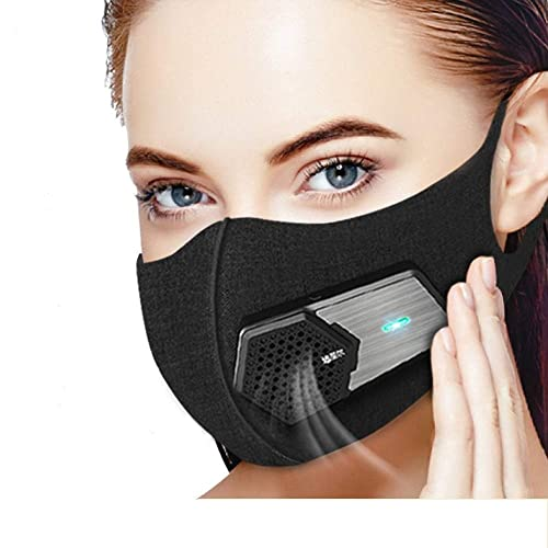 Ski Mask with Air Filter