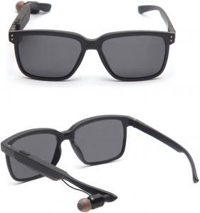 Sunglasses Wireless Headset 10