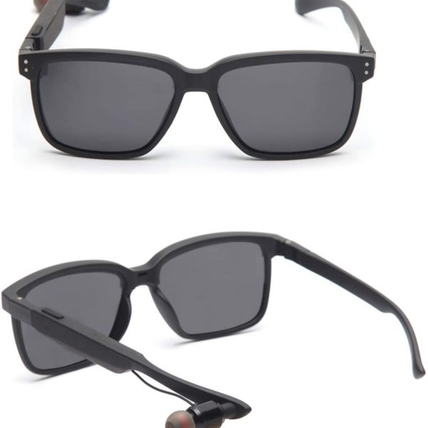 Sunglasses Wireless Headset 3