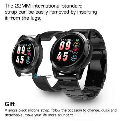 Smart Watch for Men Women, GOKOO Sports Smartwatch Fitness ...